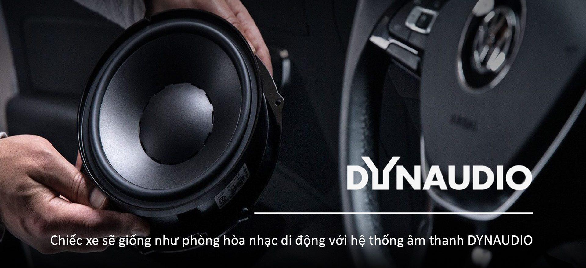 Dynaudio-